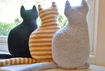 CAT PATTERN / by Kathy Combs