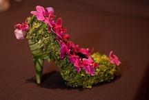 Floral Design - Unusual Elements / by Redding Garden Club