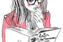 books / quotes