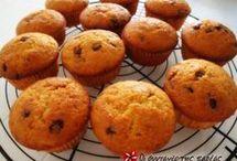 γλυκά cupcakes