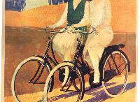 Bicycle culture / Een van mijn liefdes