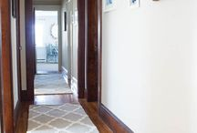 Flooring Tiles and Rugs
