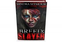 Breed: Paranormal Horror Series