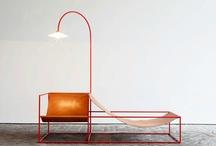 Furniture / by Mandy Scott