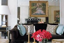 Elle Decor Inspirations / Elegant home decor inspiration and interior design ideas, provided by the experts at Elle Decor. Follow us for more inspirations at http://memoir.pt/inspirations/