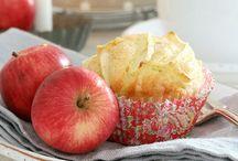 Muffins u. Cupcakes