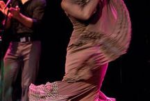Flamenco Jenny Rodriguez