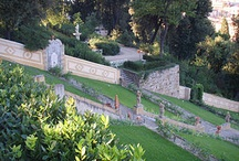 Gardens of Florence / Gardens of Florence - Bed and breakfast Florence Villa Jacopone