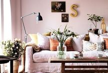 Home Styling / Paint, styling, home, colours