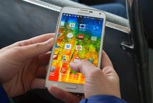 Glorious Galaxy S5