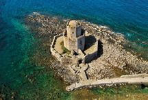 One day excursions by Trigilidas travel / One day excursions to Peloponnese