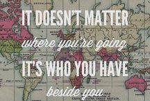 Traveling Journey Inspiration