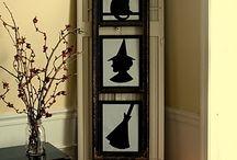 Halloween / by Audrey Ocheltree