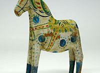 Dala-hevonen