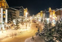 Val D'Isère / With sublime slopes and a lively, attractive village, 'Val' is one of the great resorts. http://www.secretearth.com/destinations/658-val-disere