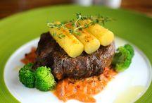 Miluju steaky / Všechno co jste chtěli vědět o steakách, ale báli jste se zeptat.