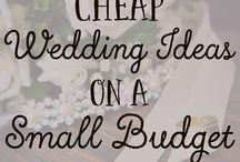 Wedding / Inspired Wedding