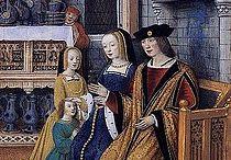 Médiéval (tableaux)