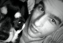 Taco / My dog