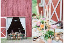   STONEWALL ESTATE WEDDINGS  
