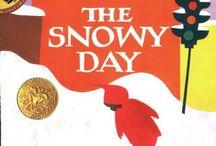 Snow Theme / by Christine Davis