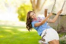 Teen photo inspiration / by Kristi Sonnier