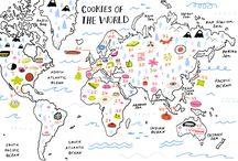 Geography studies