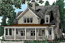 Homes I Like