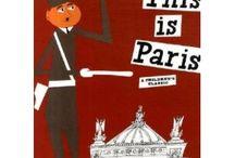Je t'aime Paris!!!