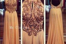Modificar vestido de festa