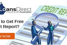 Credit Repair At Loans Direct / Having bad credit? Want to fix it now? We at Loans Direct are here to help you our. View complete information from here http://loansdirect.com.au/loans-for-you/credit-repair/
