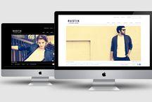 E-commerce WordPress Themes