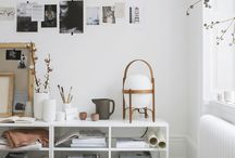 home decor and layouts