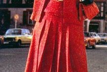 1970's mid to late 70's Fashions