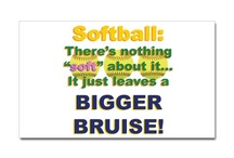 softball / by Hunter Brook Guile
