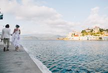 Wedding in Kastellorizo!