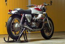 Moto Guzzi / moto