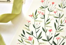Pretty Paper / The prettiest of papers / by Rosebud