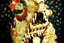 クリスマス★☆★☆