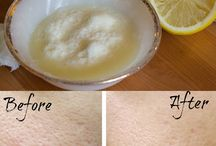 Skin body