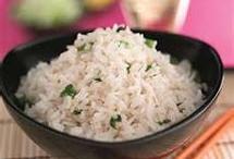 Pasta, Rice & Risotto / by Jill Metsala ✿⊱╮