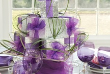 Centerpieces and Favors / Wedding and party centerpieces that double as favors / by Harvard Sweet Boutique
