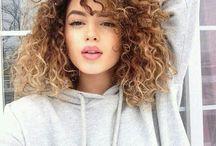 Μαλλιά Ombre