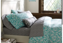Bedding // Bedrooms