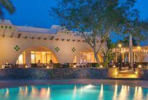 فندق نوفوتيل ايبيس دهب, شرم الشيخ بمصر / يقع فى دهب بمدينة شرم الشيخ