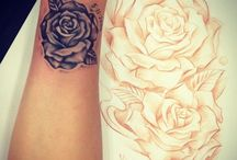 Want tatto