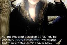 ΑΝΕΜΟΛΟΓΙΟ (Celebrities Quotes)