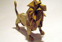 Joseph Wu / origami