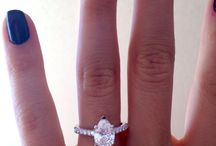 Solitaire Engagement Rings / Engagement Rings - Solitaire