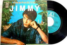 """Singles 45 rpm / 7"""" Records"""